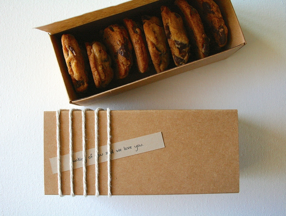 cookie package