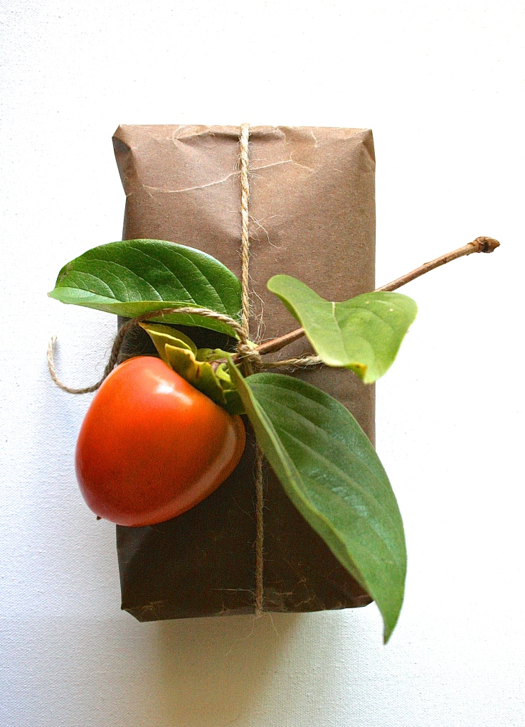 food gift wrapping