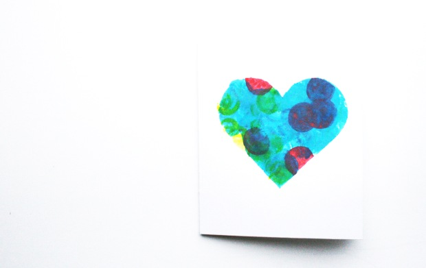 mothers day heart card1